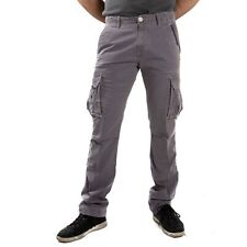 Murphy & Nye Pantalone Jeans Uomo Col Grigio tg 34  | - 45% OCCASIONE |