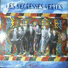 Les Negresses Vertes Mlah (1989)  [LP]