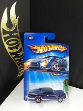 2005 HOT WHEELS RLC FACTORY SEALED TREASURE HUNT 1967 PONTIAC GTO