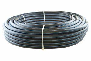 """PE-HD Rohr 20 mm (1/2"""") - PN16 - Trinkwasser-Druckrohr,DVGW"""