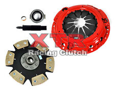 XTR STAGE 4 CLUTCH KIT for 02-06 ACURA RSX 02-05 HONDA CIVIC Si K20A3 EP3 5-SPD