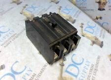 WESTINGHOUSE TYPE E 30 A 3 POLE CIRCUIT BREAKER