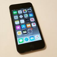 Apple iPod touch 6th Generation 32GB Space Gray - for repair