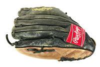 Rawlings RS1250 Renegade Series 12 1/2 Inch Baseball Softball Mitt Glove