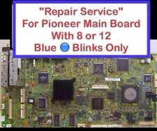 *Repair Service* 4 PCB With 8 or 12 Blue Blinks AWV2458,AWV2457,AWV2456,AWV2455