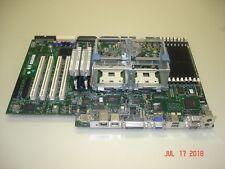 HP 408300-001 ML370 G4 DUAL CORE SYSTEM BOARD W/ DUAL VRM & DUAL CPU CAGE
