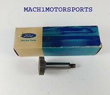 NOS Ford Wiper Motor Output Gear & Shaft 2 Speed Wipers Mustang Fairlane Bronco