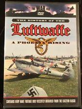 Luftwaffe (DVD, 2003)
