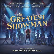 THE GREATEST SHOWMAN SOUNDTRACK LP (Pre-Sale March 30th 2018)