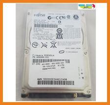 "Disco Duro Fujitsu 160GB 7200RPM 2.5"" Hdd Sata MHZ2160BJ /486886-001/577972-001"