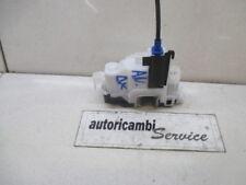 1370878080 CHIUSURA SERRATURA PORTA ANTERIORE DESTRA FIAT FIORINO QUBO 1.4 M 5M
