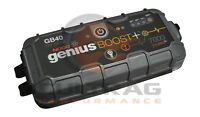 NOCO GB40 Genius Boost Plus 1000 Amp 12V UltraSafe Lithium Jump Starter 19366935