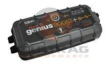 NOCO GB40 Genius Boost Plus 1000 Amp 12V UltraSafe Lithium Jump Starter 19366935