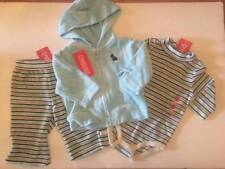 NWT Gymboree My Best Friend 3pc Baby Girl Velour Outfit Sz 3-6M