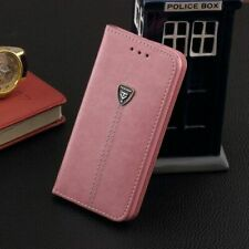 Leather Case Magnetic Flip Card Wallet Cover For iPhone 6 7 8 Plus X XR  XS MAX