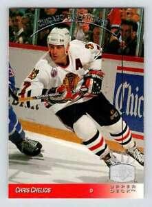 1993-94 Upper Deck SP Insert Hockey Stars $1.49 each You Pick Buy 4+,Get 20% OFF