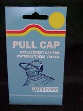 Waterbed  Replacement Cap & Plug,   SHIPPING FREE