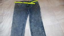 New Girls size 10 Regular Total Girl Jeans - skinny jeans - adjustable waist