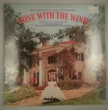 Gone With The Wind Film Score/Steiner/National Philharmonic Orchestra/Sealed NEW