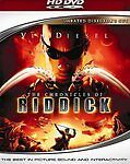 Chronicles of Riddick (HD-DVD, 2006, Unrated Directors Cut Edition)