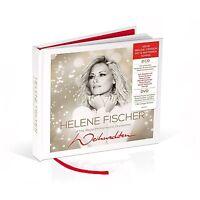 HELENE FISCHER-WEIHNACHTEN (NEW+E DELUXE-VERSION+8 WEITERE SONGS)  2CD+DVD NEW+