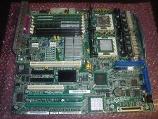 Dell Poweredge 1800 Motherboard P8611 With 6GB(6X1GB)