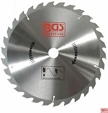 BGS Tools Carbide Tipped Circular Saw Blade Diameter 400mm 48 Tooth 3956