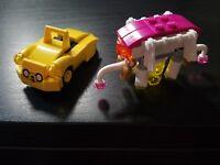 Lego 71245 Dimensions ADVENTURE TIME Jakemobile War Elephant New