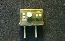 Mechanischer Oszillator für Radiotechnik, Zerhacker