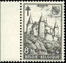 Belgium Scott #B510 Mint