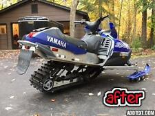 Drop Bracket Lift Kits - Yamaha Rear Suspension Upgrade (paint blemish) SAVE $$!
