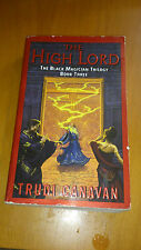 Trudi Canavan - The High Lord: The Black Magician Trilogy Book 3