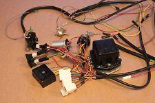 Wiring assembly for motorcycle URAL 650cc/Voltage regulator PP330 12V(old type).