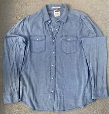 Levis Dress Shirt