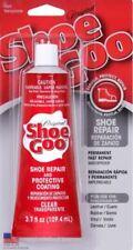 Shoe Goo Clear Shoe Glue 3.7oz Made In The  USA 10012