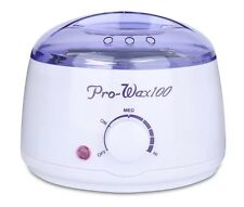 New Pro Wax Heater Pot Waxing Warmer Beauty Salon Body Hair Removal Machine