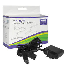 Xbox 360 Kinect Sensor 220v AC Power Adapter Supply Charger Brick ★Warranty★