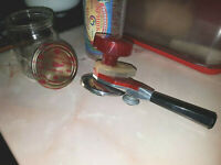 Vintage Automatic Key for Sealing Cans. Kitchen. New! USSR 1980s