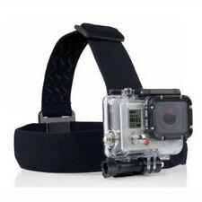 Adjustable Headband Belt Head Strap Mount For Camera GoPro Hero 4 3+ 3 2  SJ4000