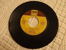 MARVIN GAYE & TAMMI TERRELL  YOU'RE ALL I NEED TO GET BY/HAVE PARTY TAMLA 54169