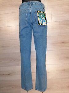 Jeans bleu HOMME - coupe droite - Du 38 au 46 - NEUF - DESTOCKAGE MEGAPROMO !!!