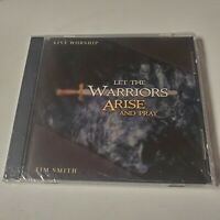 NEW CD Let the Warriors Arise Live Worship 1991 Album God Jesus Music Religious