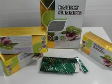 RAPIDLY SLIMMING AUTHENTIC 30 Capsules 100% Natural