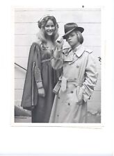 NBC 1978 JAMES AT 16 Original 7x9 LANCE KERWIN Kitty Ruth PORTRAIT