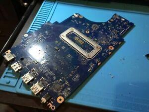 Dell Inspiron 5567 Intel I5 Motherboard DG5G3 La-d801p