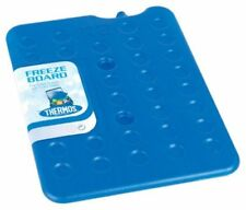 Thermos Freeze Board Ice Pack Block 800g For Cool Bag Chill Box Cooler