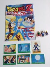 Lotto POSTER  Cards DRAGON BALL Z  SERIE 5 COLLECTION  SHUEISHA TOEI  POSTER
