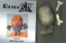 RetroKits Models BANANAAARGH! Zombie Minion Resin Figure