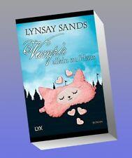 Vampir allein zu Haus Lynsay Sands