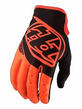Troy lee designs GP TLD Motocross Guantes De Carreras Offroad Flo Naranja adultos Xlarge